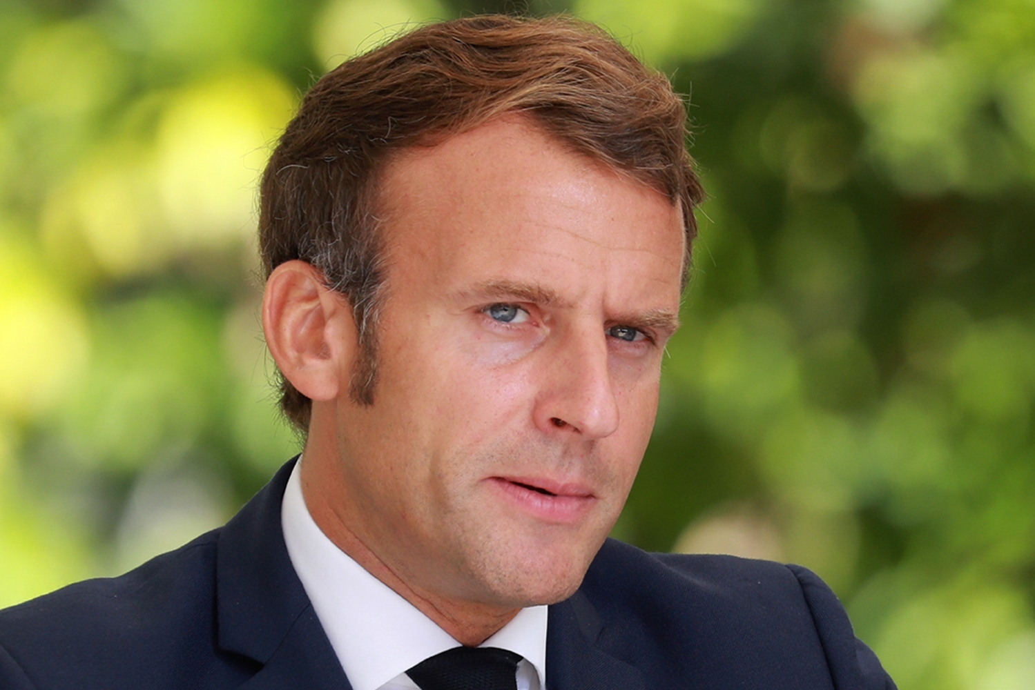 French president Emmanuel Macron tried to organise a mini-summit on the Libyan crisis on 17 September in Paris.