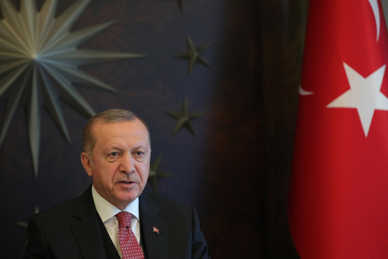 Erdogan sets out to conquer Africa