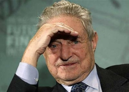 George Soros forges enduring ties in Africa