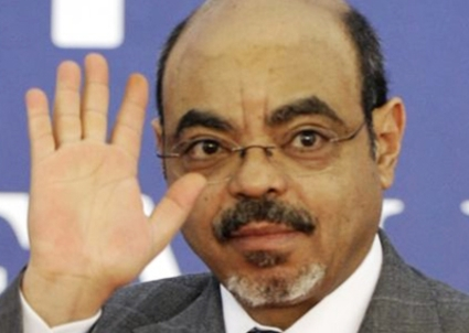 Meles Zenawi's death leaves a ticking time-bomb