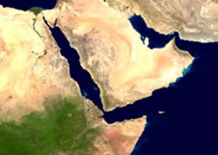 Horn of Africa and Gulf