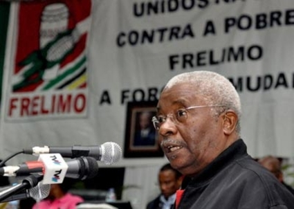 The business dealings of Frelimo bosses