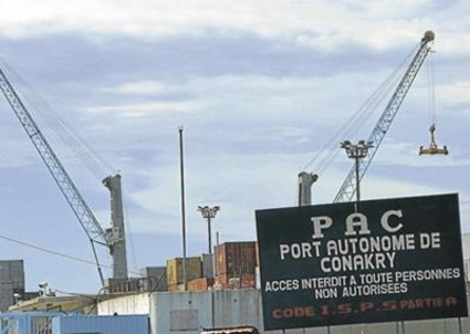 The sudden loss of the Port of Conakry operating concession was the first warning shot for Necotrans