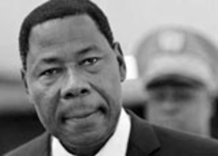 Paranoia takes hold of Boni Yayi's regime