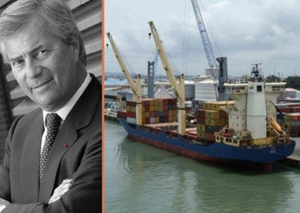 How Bolloré got his hands on the port of Conakry