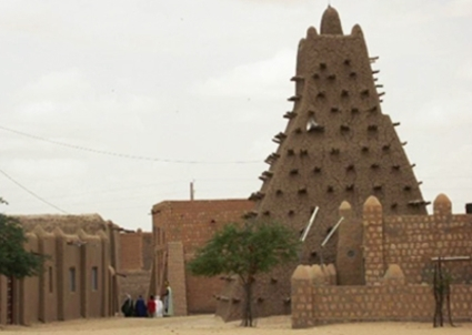 Northern Mali: The Sahel time-bomb