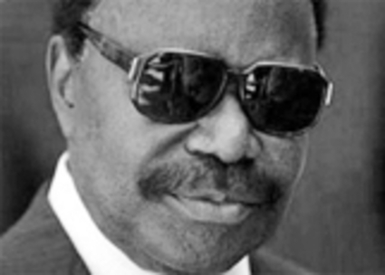 The explosive inheritance of the late Omar Bongo