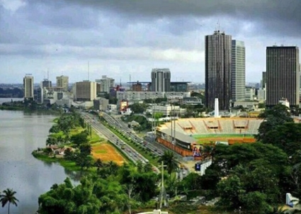 IVORY COAST : The corporate chiefs who have flourished