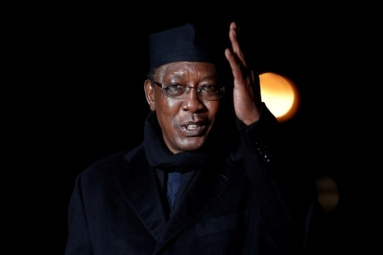 Idriss Deby wants to end the maneuvers of his nephew Timan Erdimi, refugee in Qatar.