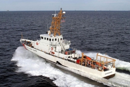 Washington will offer Cameroon two former Bollinger patrol boats from the US Coast Guard.