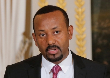 The anti-corruption drive against METEC has multiple positive effects for PM Abiy Ahmed Ali.