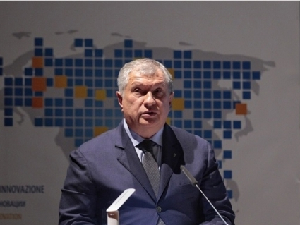 Directed by Putin's ally Igor Sechin, Rosneft is investing in African projects.