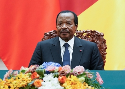 Reelected for a seventh term, Paul Biya won't sway.