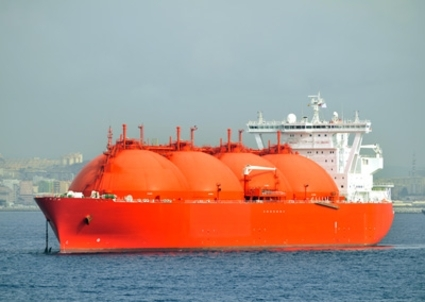 LNG in Mozambique