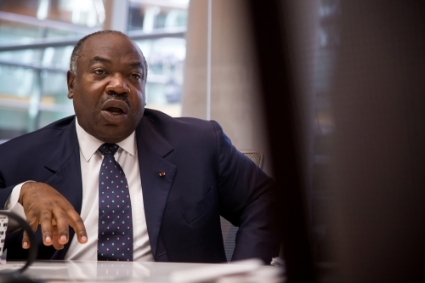 A year after his election, Ali Bongo is facing a financial crisis of great magnitude.