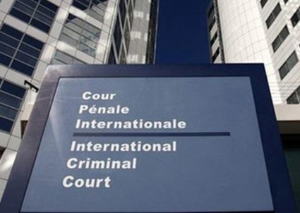 The ICC in the 2012 presidential campaign