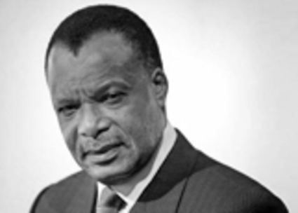 Sassou focuses on 2016