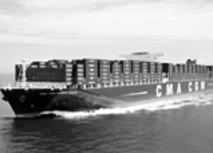 Why CMA CGM shipping group scuttles its partners