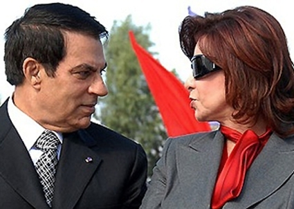 Ben Ali Inc: a political timebomb