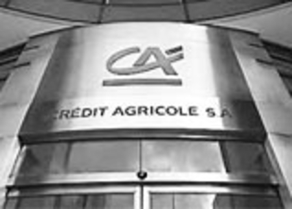 Crédit Agricole's tough time selling BNI