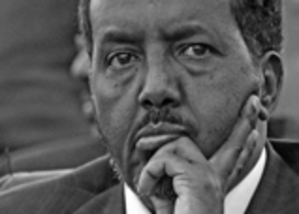 The challenges facing president Hassan Sheikh