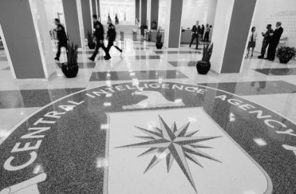 The CIA gradually loses its specialists of Iran.