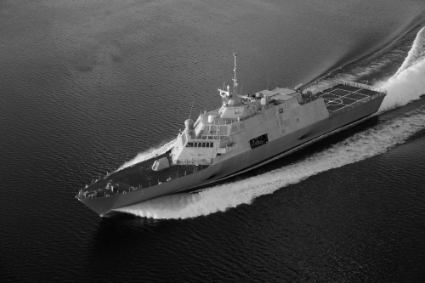 Fincantieri will supply four Littoral Combat Ship (LCS) frigates to the Royal Saudi Navy.