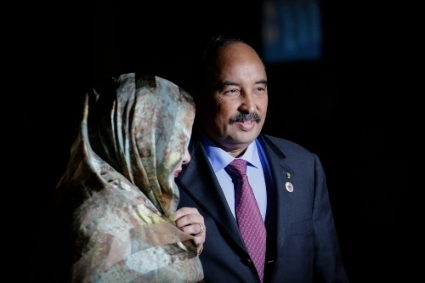 Former Mauritanian President Mohamed Ould Abdel Aziz is grappling with a parliamentary commission charged with investigating the management of several sectors during his presidency.