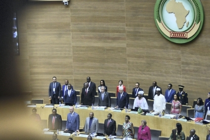 Member States have submitted more than 90 candidates for vacant posts on the African Union Commission.