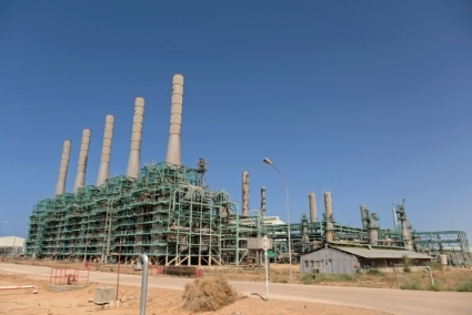 The Ras Lanuf refinery represents UAE's largest asset in Libya.