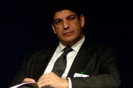 Mustapha Bakkoury, president of the Casablanca-Settat region.