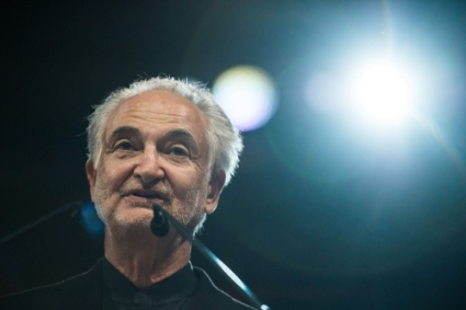 French economist Jacques Attali