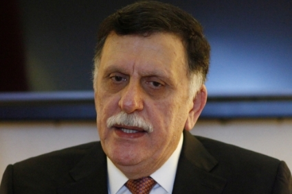 Prime Minister Fayez Sarraj is unlocking funds to win back loyalty in the south..