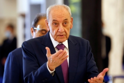 Nabih Berri, Lebanon's parliament speaker, has failed in his mediation between the Congolese president's office and the Lebanese CEO of Commisimpex, Mohsen Hojeij.