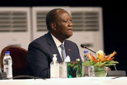 Ivorian President Alassane Ouattara is running for re-election. But his opponents look like boycotting the ballot.