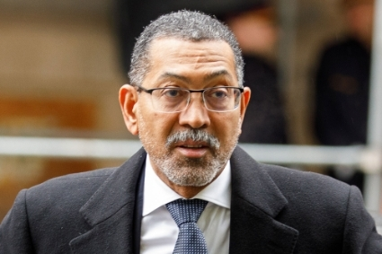 Angola's mining and oil minister Diamantino Azevedo.