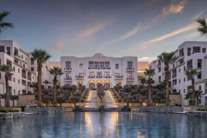 The 5-star Four Seasons hotel in Tunis will host a new round of Libyan negotiations on 9 November.