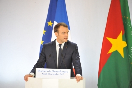 The July 2021 Africa-France Summit will be largely devoted to African youth and entrepreneurship, in line with Emmanuel Macron's speech in Ouagadougou in 2017.