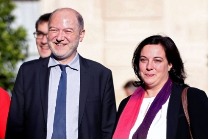 MTEV Consulting was created in 2017 by two former cadres of the Europe, Ecology - The Greens (EELV) party: former housing minister (2016-2017) Emmanuelle Cosse, and her husband, former MP Denis Baupin.