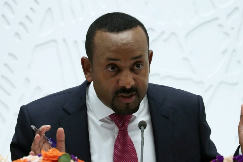Ethiopian Prime Minister Abiy Ahmed Ali seeks to attract foreign investors.