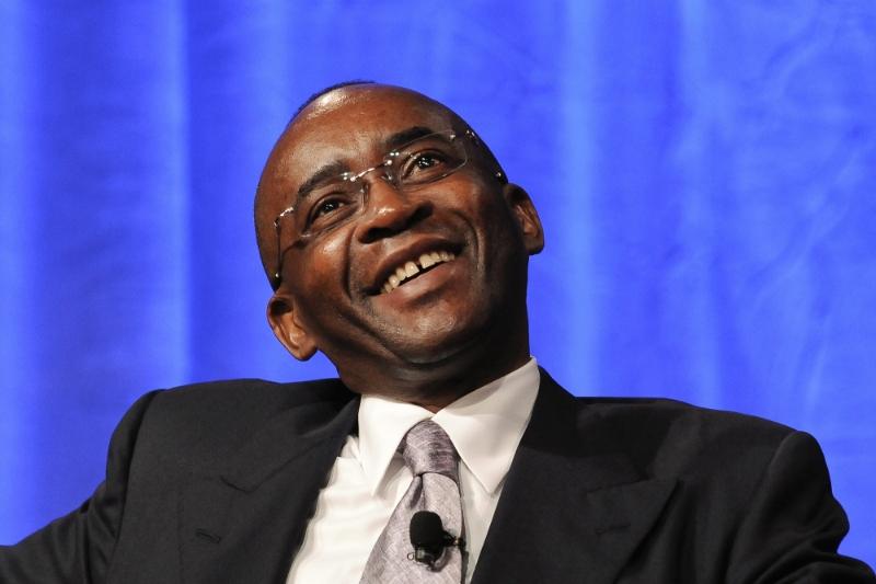 ZIMBABWE : AU-feted mobile money magnate Strive Masiyiwa vilified ...