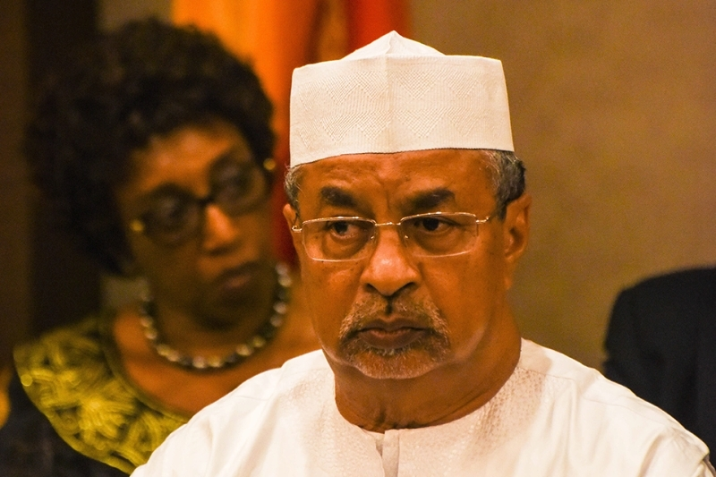 Mahamat Saleh Annadif, the Special Representative for Mali and head of MINUSMA since 2015, will be keeping his post for another four months.