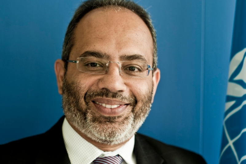 Carlos Lopes was director of the United Nations Economic Commission for Africa.