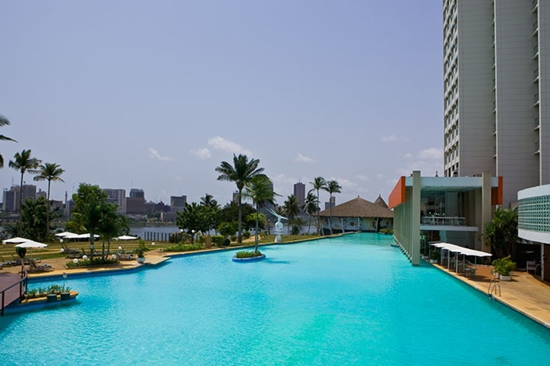 The Sofitel Abidjan, in Ivory Coast, one of the hotels whose physical premises have been sold by AccorInvest to Kasada.